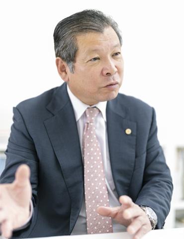 代表取締役 重松 宗孝