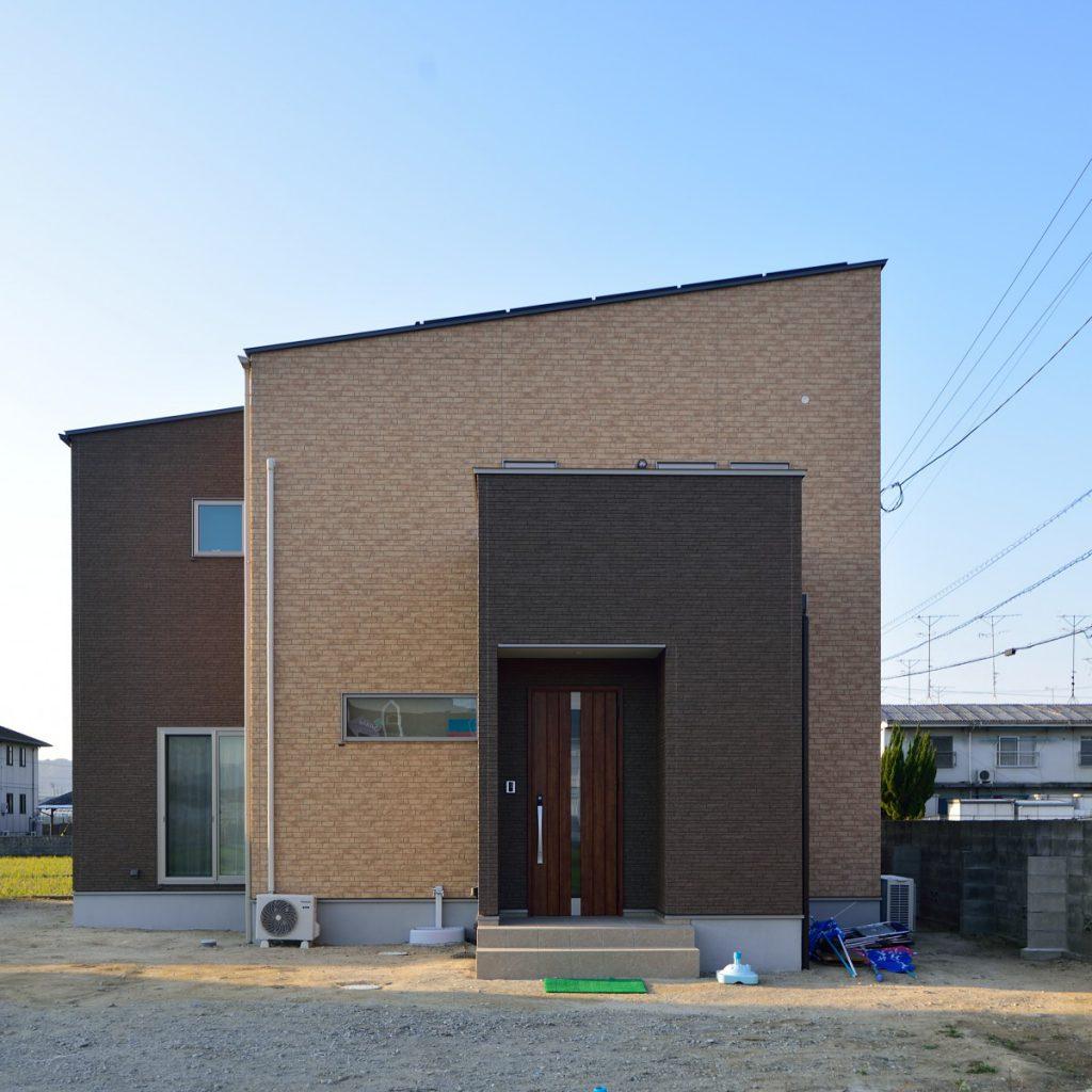 広々バルコニーのあるお家イメージ1