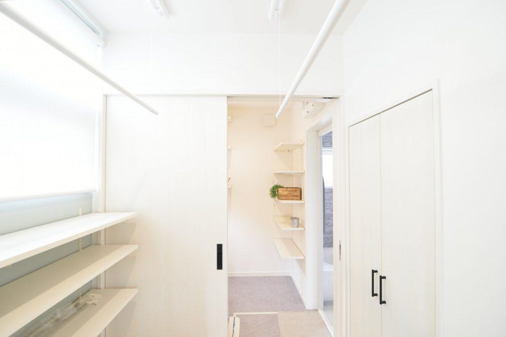こあがり和室のある4LDKのお家イメージ7