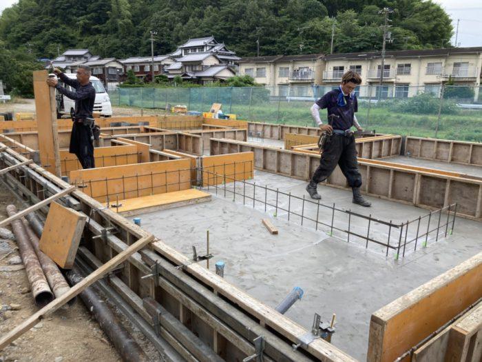 今治 工務店 重松建設 新築工事